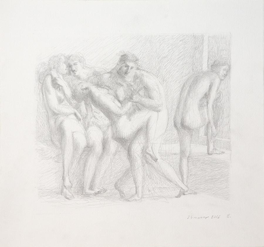Ettore Tripodi - disegno15web