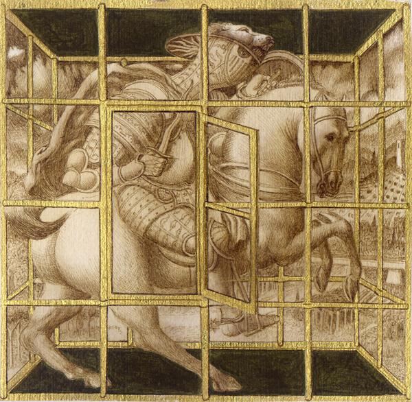 Ettore Tripodi - ettoreTripodi_1 Le ultime parole di babele-in gabbia