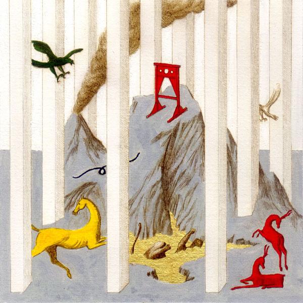 Ettore Tripodi - ettoreTripodi_2Le ultime parole di babele-una giungla confotevole