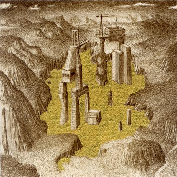 Ettore Tripodi - ettoreTripodi_20Le ultime parole di babele-city